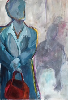 acryl schildering cursus oriëntatie
